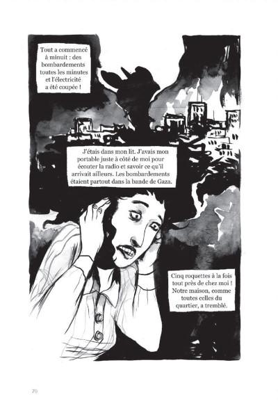 Page 4 gaza ; décembre 2008, janvier 2009
