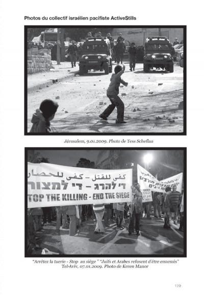 Page 6 gaza ; décembre 2008, janvier 2009