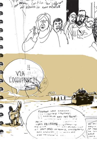 Page 7 gaza ; décembre 2008, janvier 2009