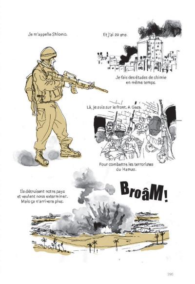 Page 8 gaza ; décembre 2008, janvier 2009