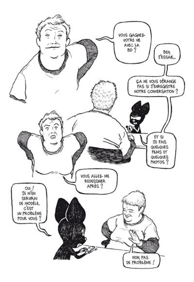 Page 7 résurgences ; femmes en voie de resociabilisation