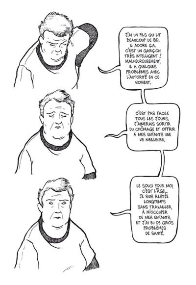Page 9 résurgences ; femmes en voie de resociabilisation