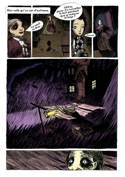 Page 0 viktor (nouvelle édition)