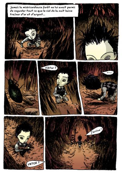 Page 5 viktor (nouvelle édition)