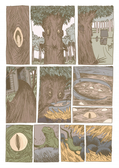 Page 8 viktor (nouvelle édition)