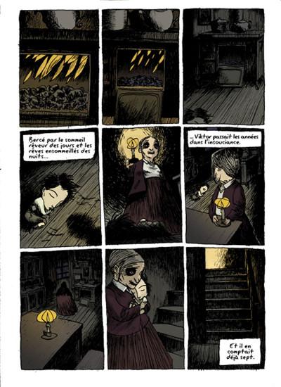 Page 9 viktor (nouvelle édition)