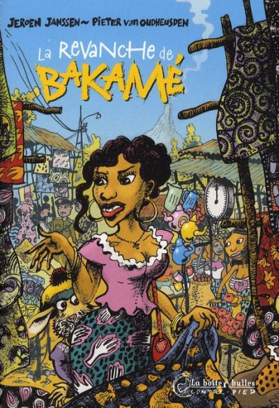 image de la vengeance de Bakamé