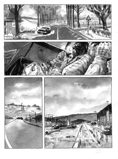 Page 2 braquages et bras cassés