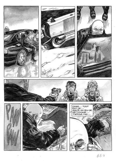 Page 3 braquages et bras cassés