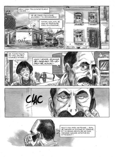 Page 4 braquages et bras cassés