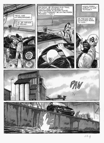 Page 6 braquages et bras cassés