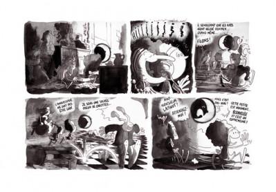 Page 3 le songe de siwel