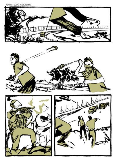 Page 1 les chemins de traverse