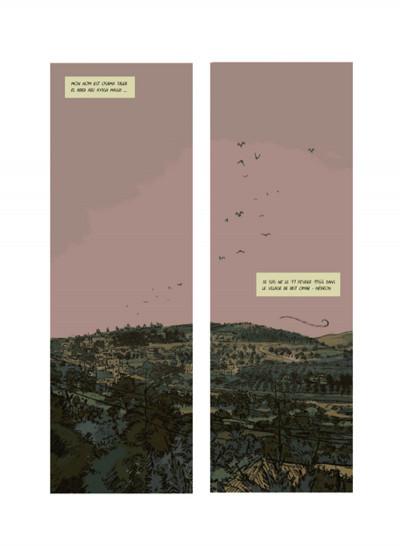 Page 6 les chemins de traverse