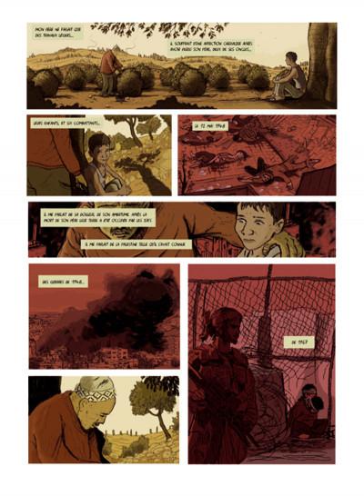 Page 8 les chemins de traverse