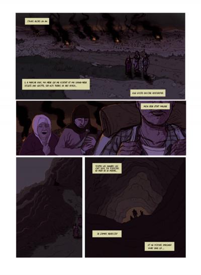 Page 9 les chemins de traverse