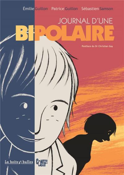 image de le journal d'une bipolaire