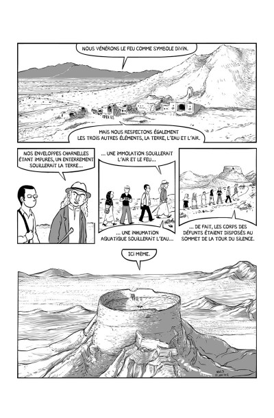 Page 6 ainsi se tut Zarathoustra