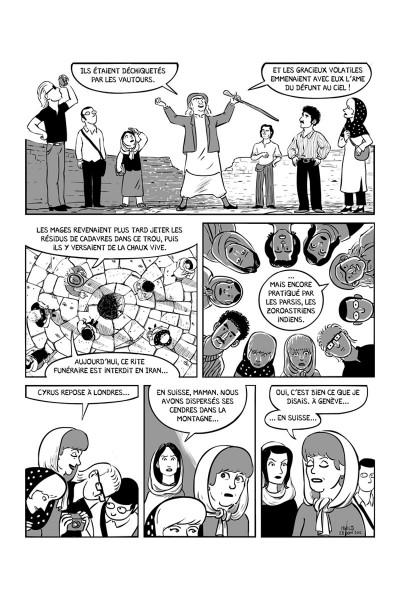 Page 7 ainsi se tut Zarathoustra