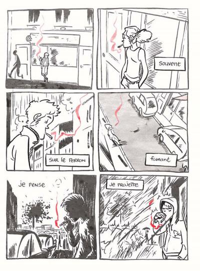 Page 1 souvenirs de moments uniques