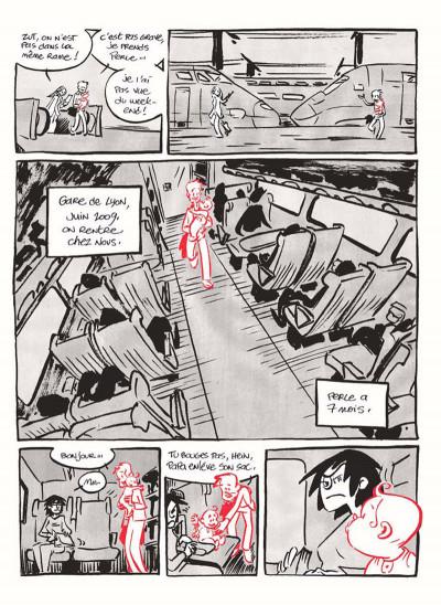 Page 3 souvenirs de moments uniques
