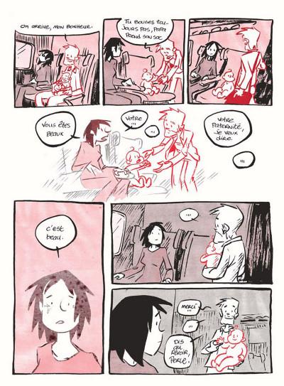 Page 5 souvenirs de moments uniques