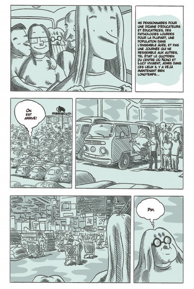 Page 1 un amour simple