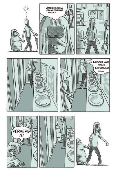 Page 2 un amour simple
