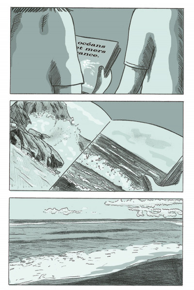 Page 5 un amour simple