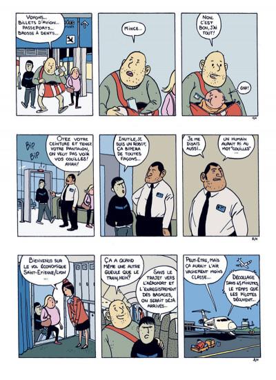 Page 1 Saint-Etienne Lyon