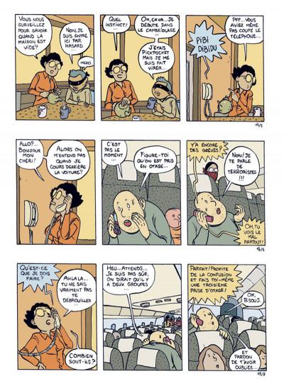Page 5 Saint-Etienne Lyon