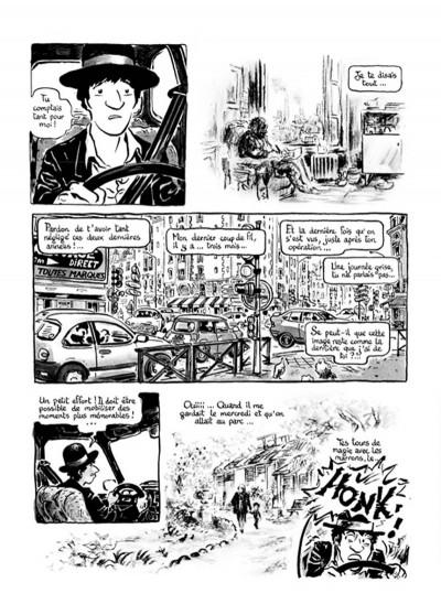 Page 2 intrus à l'étrange
