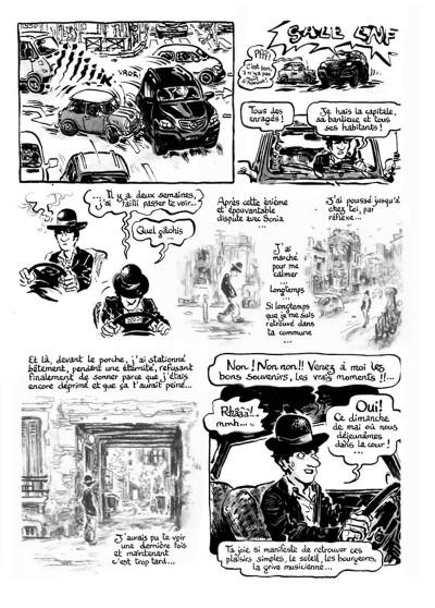 Page 3 intrus à l'étrange