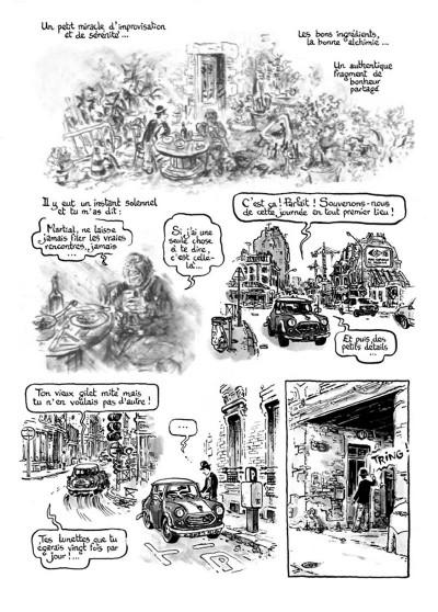 Page 4 intrus à l'étrange