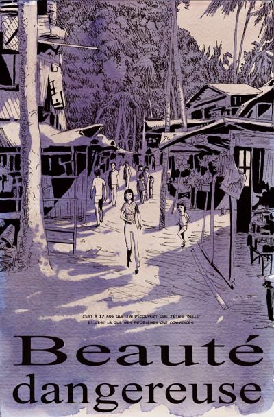 Page 1 mémoires de viet kieu tome 2 - little Saigon