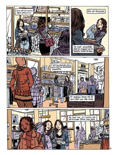 Page 1 ma vie d'adulte