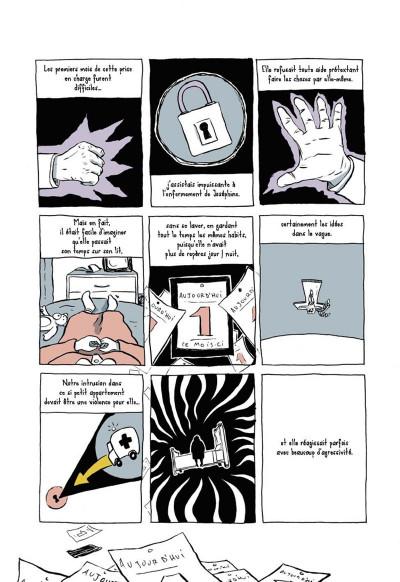 Page 1 little Joséphine