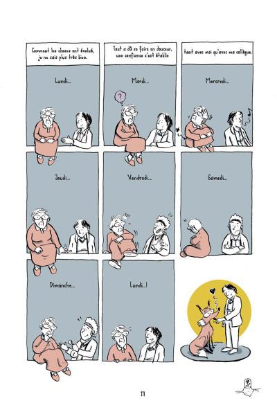 Page 4 little Joséphine