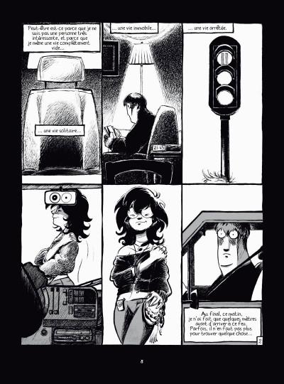 Page 3 Albin et Zélie