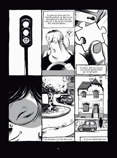Page 4 Albin et Zélie