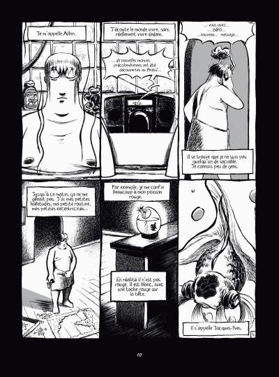 Page 5 Albin et Zélie