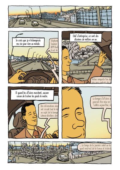 Page 1 Lehman, la crise et moi