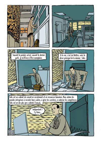 Page 2 Lehman, la crise et moi