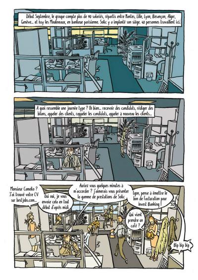 Page 3 Lehman, la crise et moi
