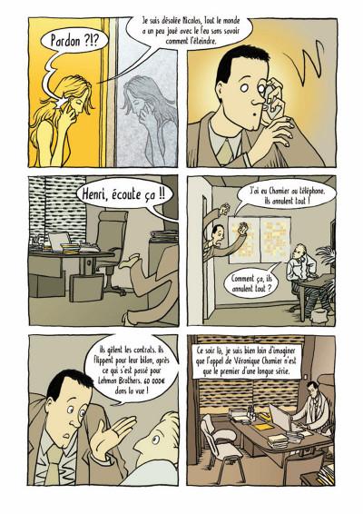 Page 5 Lehman, la crise et moi