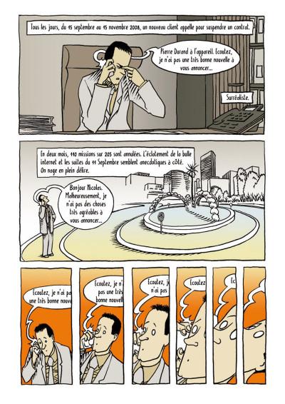Page 6 Lehman, la crise et moi