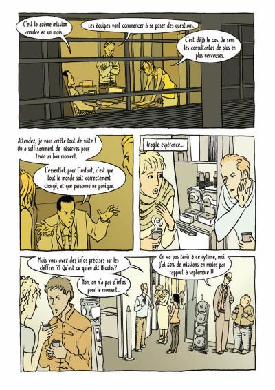 Page 8 Lehman, la crise et moi