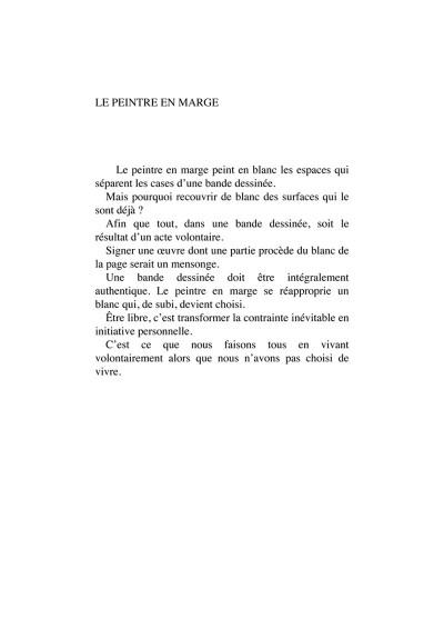 Page 3 Les métiers secrets de la bande dessinée