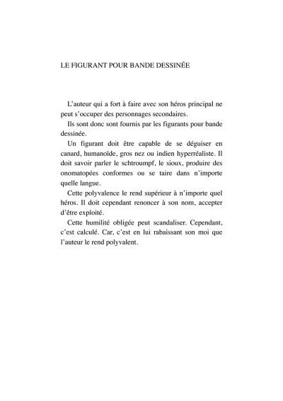 Page 7 Les métiers secrets de la bande dessinée