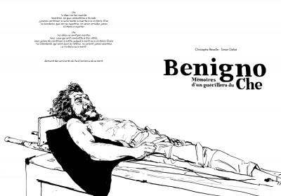 Page 1 Benigno - mémoires d'un guérillero du Che